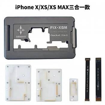 iSocket X/XS/XSMAX Tester (Fix-Xsm Socket)