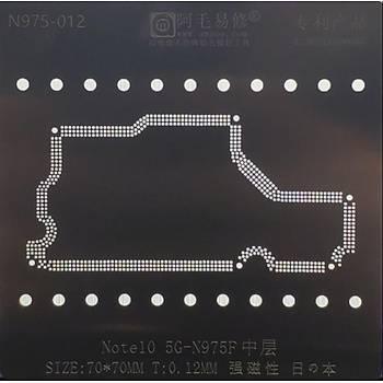 Note 10 / 5G-N975F (N975-012)