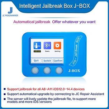 JC JAILBREAK BOX