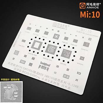 Amaoe Mi 10 Kalýp (730/SM7150/855/SM8150 K20/K20Pro/9)