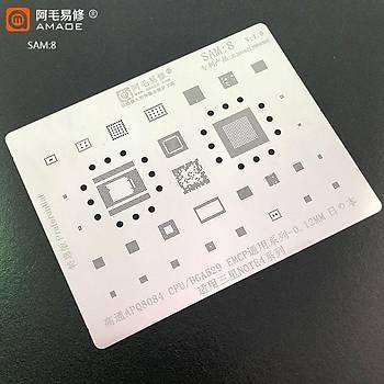 Amaoe SAM 8 / APQ8084 CPU / BGA529 / NOTE4
