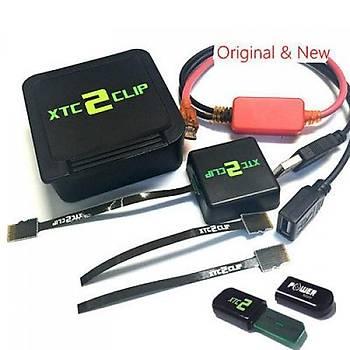 XTC 2 Clip ve Power Adaptör