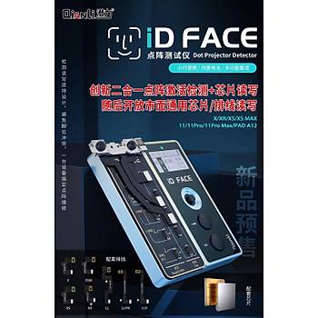 Qianli Ýd Face