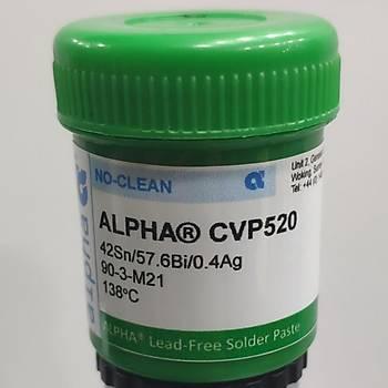 ALPHA 138 Derece Sývý Lehim (50gr)
