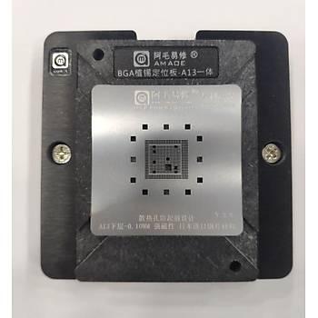 Amaoe A13 CPU Kalýbý