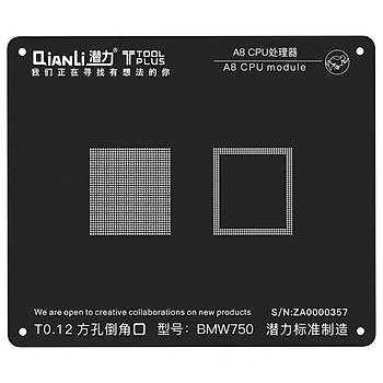 A8 CPU Kalýbý