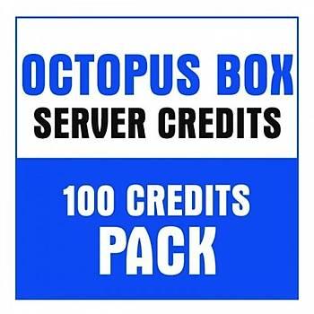 Octoplus Server Kredisi (100 Kredi)