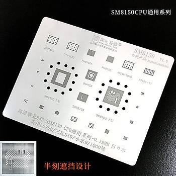 SM8150 / 855 / LGV50 / S10 / 9 / IQ00