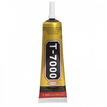 T7000 Siyah Renkli Yapýþtýrýcý (110ml)