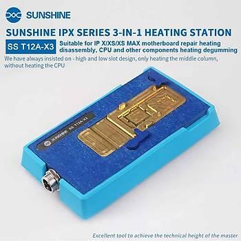 Sunshine T12A-X3 (X/XS/XS MAX)