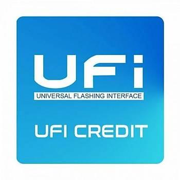 Ufi Box/Dongle Server Kredisi (10 Kredi)