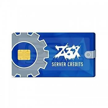 Z3X Server Kredi (50 Kredi)