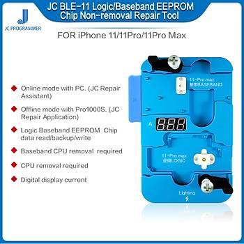 JC 11 Eprom Tester