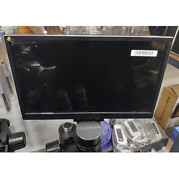 Mikroskoplar Ýçin Kamerasý Üzerinde Olan Ekran (13.3 inç)
