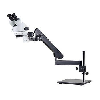 Doseer / ERT Yeni Nesil Akrobat Ayaklý Stereo Mikroskop