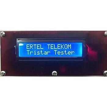 U2 Tester