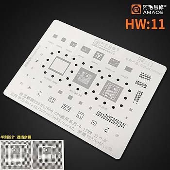 Amaoe HW 11 / 990 Hi3690 CPU / Mate30 / 30Pro / 30RS / Nova6 / V30 / V30Pro