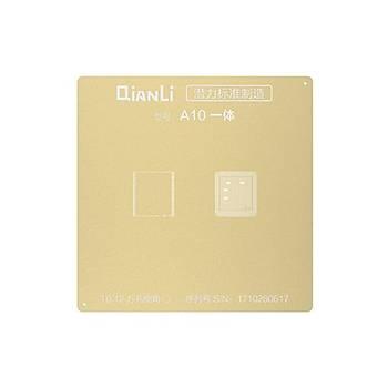 Qianli A10 CPU Kalýbý
