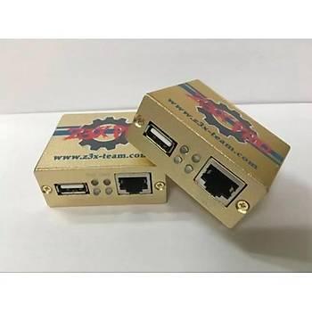 Z3X Box Kutu (Kartsýz)