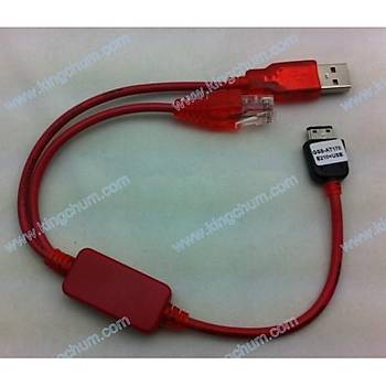 Z3X/SPT/USTPRO E210 Kablo