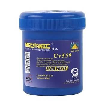 Mechanic UV 559 Flux Paste