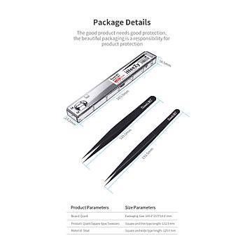 iNeezy FX-03 0.15mm Cýmbýz