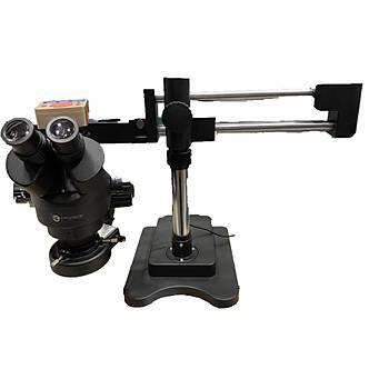 Doseer / ERT Akrobat Standlý Stereo Mikroskop