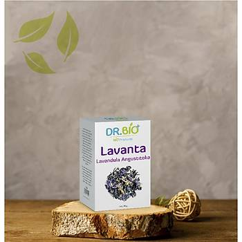 Dr. Bio Lavanta 30 gr