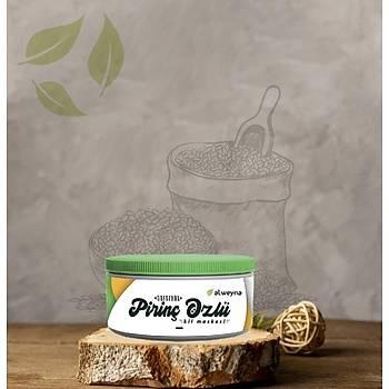 Alweyna Pirinç Özlü Kil Maskesi 250 ml