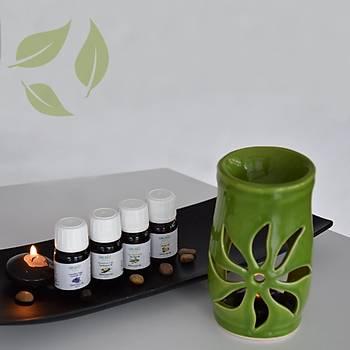 Aromaterapi Buhurdanlýk Set 4