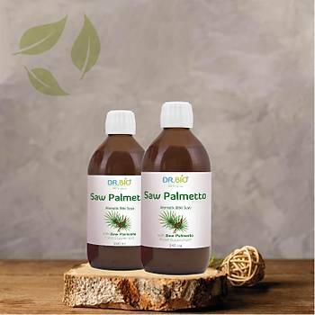 Saw Palmetto Sývý Ekstrakt 250 ml (2'li Paket)