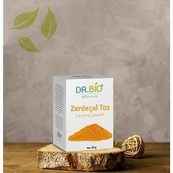 Dr. Bio Zerdeçal Toz 100 gr