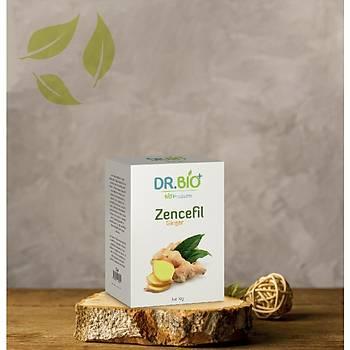 Dr. Bio Zencefil Kök 80 gr