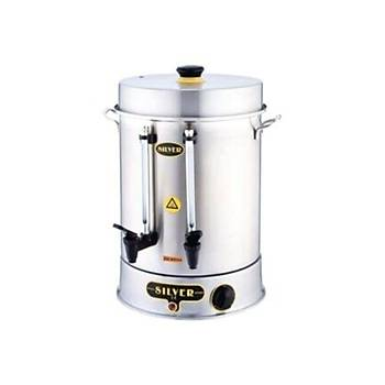 Çay Makinesi 500 Bardak 50 Litre Kapasiteli