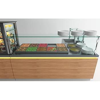 Ýnokstech Edüstriyel Mutfak Proje 2