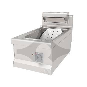 Atalay APD-470 GN 1/1 150 Kapasiteli Elektrikli Patates Dinlendirme Makinasý