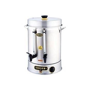 Çay Makinesi 400 Bardak 36 Litre Kapasiteli