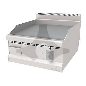 Atalay AGI-670 Gazlý Düz Yüzey Izgara LPG ve Ce Belgeli 600x700x300