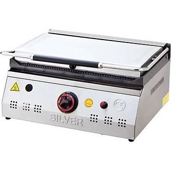 Silver 20 Dilim Tüplü/Gazlý Tost Makinesi