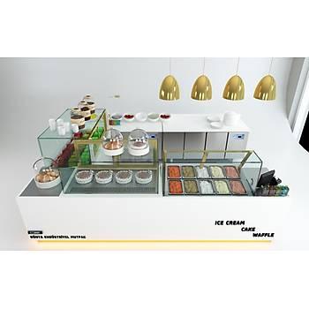 Ýnokstech Edüstriyel Mutfak Proje 3