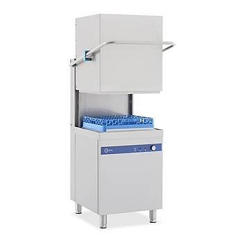 Crystal CRW 1000 TPD Giyotin Tip Bulaþýk Yýkama Makinesi