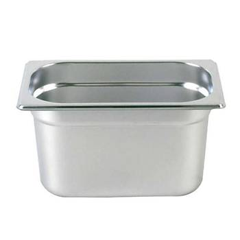 Gastronorm Küvet, Standart (GN 1/3 - 150 mm)