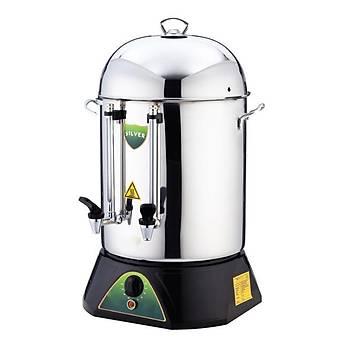 Eko Seri Çay Makinesi 80 Bardak
