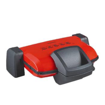 Vestel Sefa T2002 Kýrmýzý Tost Makinesi