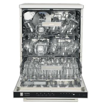 Vestel BM-Pro 500 I Bulaþýk Makinesi
