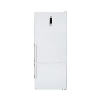 600 LT A++ No-Frost Buzdolabý NFK600 E A++ GI