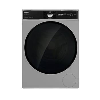 Vestel CMI 108142 G GI Pro WIFI Çamaþýr Makinesi