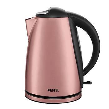 Vestel SEFA 5000 R Su Isýtýcý