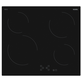 Vestel AO-6330 S Ankastre Ocak