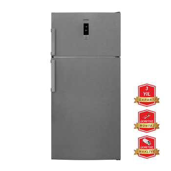 640 LT A++ No-Frost Buzdolabý NF640 EX A++ ION
